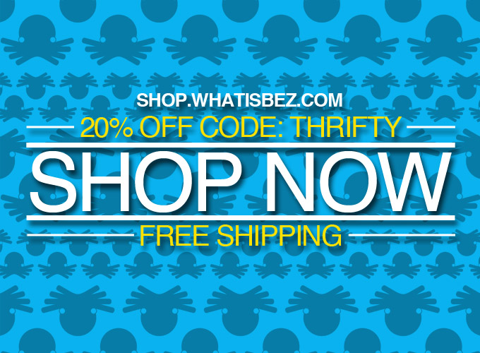 Holiday sale – 20% Off – Free Shipping